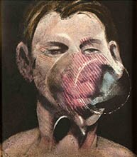 francis_bacon__studies_for_a_portrait_of_peter_beard_i-139-1,Фрэнсис Бэкон